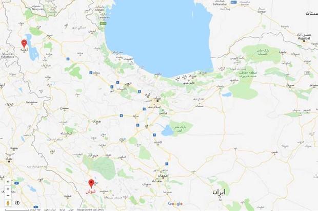 2 موکب آذربایجان غربی به مناطق سیل زده خوزستان اعزام شدند