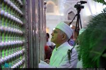 تجدید میثاق اقلیت های دینی با آرمان های حضرت امام(س)