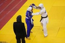 جودوکار کهگیلویه و بویراحمد طلای رقابت های کشوری را کسب کرد