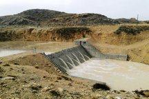 12 میلیارد ریال برای اجرای طرح آبخیزداری سیف آباد هزینه شد