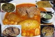 افطاری با طعم غذاهای سنتی