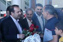 200 هموطن سیل زده با قطار از شیراز به شهرهای خود اعزام شدند
