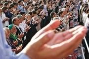 امامان جمعه شیعه وسنی خاش از خدمات دولت در منطقه تجلیل کردند