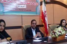 برگزاری سه جشنواره هنری در زنجان طی شهریور جاری
