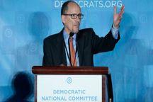 تام پرز رهبر حزب دموکرات آمریکا شد
