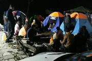 آسیبدیدگان زلزله کرمانشاه از آذرماه «بیمه بیکاری» می گیرند