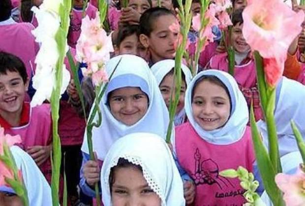 امسال 8300 کلاس اولی در گنبدکاووس به مدرسه می روند