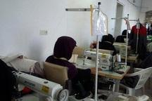 670 طرح اشتغال مددجویان کمیته امداد آذربایجان غربی اجرا شد