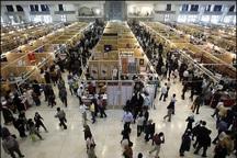 برگزاری نمایشگاه بین المللی کتاب تبریز در هاله ابهام