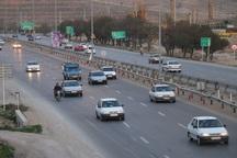 بیش از 247 هزار دستگاه خودرو وارد خراسان شمالی شد