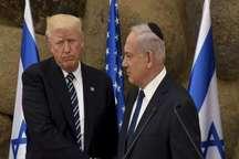 سنای آمریکا برای انتقال سفارت ترامپ را تحت فشار قرار داد