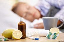 توصیههای وزارت بهداشت به مبتلایانِ آنفلوآنزای فصلی