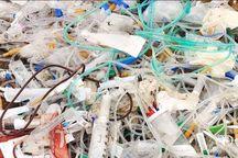 روزانه 107 تن زباله بیمارستانی در تهران تولید می شود