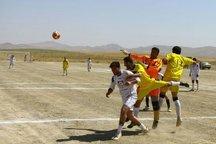 رقابت های ورزشی جام نوروزی همدان پایان یافت