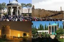 یک میلیون و 313 هزار بازدید نوروزی از اماکن تاریخی و فرهنگی فارس