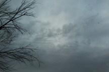هشدار سازمان هواشناسی در خصوص وزش باد و طوفان شدید
