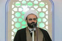 منطق جمهوری اسلامی ایران ، آمریکا را به زانو درآورده است