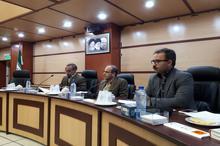 توسعه اقتصادی سمنان در گرو انتقال آب خزر به این استان است