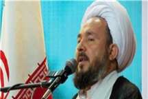 امام جمعه بیجار: حضور فعال در انتخابات، امنیت ساز است