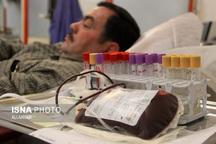 کاهش چشمگیر ضایعات فرآوردههای خونی در استان اردبیل