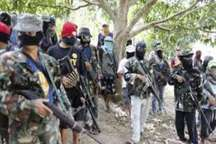 درخواست ارتش فیلیپین برای بسته شدن حساب تروریست ها در فیسبوک