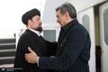 دیدار شهردار تهران با سید حسن خمینی