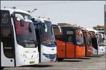 جابجایی 6 میلیون مسافر توسط ناوگان حمل و نقل عمومی آذربایجان غربی