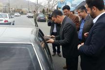 43 هزار محل اسکان نوروزی در استان مرکزی پیش بینی شد