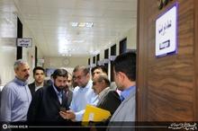 مردم خوزستان به کارهای خیر و خداپسندانه اهمیت می دهند