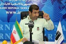 131کیلوگرم مواد مخدر در خوزستان کشف شد