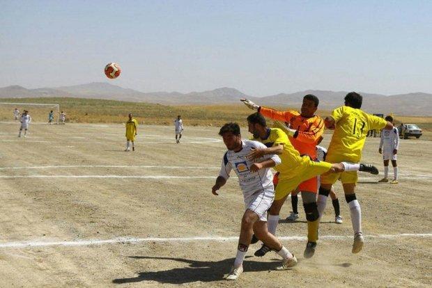 جعلی بودن بیمه ورزشی فوتبال محلات همدان تکذیب شد