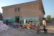 ۳۵ درصد مدارس بافق نیاز به تخریب و بازسازی دارد