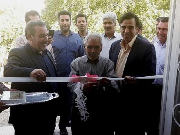 750 واحد مسکونی تحویل زلزله زدگان کرمانشاه شد