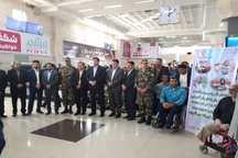 توجه به ورزش خوزستان منجر به موفقیت ورزش کشور می شود