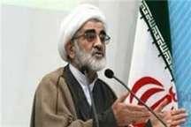 امام جمعه موقت همدان: مردم در انتخابات به فرد اصلح رای دهند