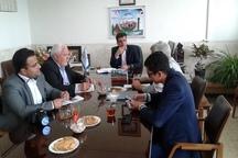 بانک اطلاعات علمی فرهنگیان اردستان راه اندازی می شود