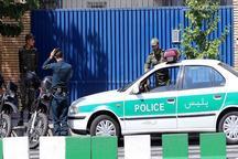 مامور پلیس ایلامی در درگیری با اراذل زخمی شد