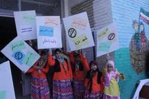 کانون محیط زیست در 22 مدرسه تهران راه اندازی می شود