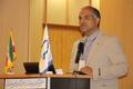 رئیس دانشگاه علوم پزشکی ایلام: صاحبان صنایع غذایی، سلامت غذا را مورد توجه قرار دهند