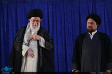 بیستونهمین سالگرد ارتحال حضرت امام خمینی(س)-1