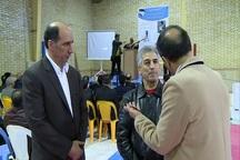 دهمین خانه کاراته کشور در مشگین شهر افتتاح شد