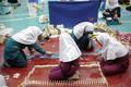المپیاد دانش آموزی نبوغ در یزد آغاز شد