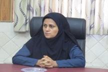 بخشدار مرکزی آباده از بانوان انتخاب شد