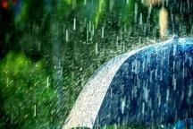 918.3 میلیمتر بارندگی در حسینیه اندیمشک ثبت شد