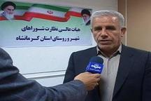 هشدار دبیرهیات عالی نظارت برانتخابات کرمانشاه نسبت به تبلیغات زودهنگام برخی نامزدها