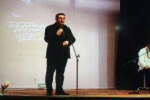 برگزاری نخسین سمینار NLPL سبک زندگی و لذت ادبی در اردبیل