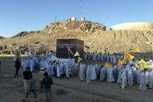 واقعه غدیر در زاهدان بازسازی شد