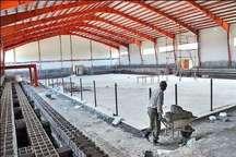 اداره ورزش و جوانان کردستان، پیشگام در واگذاری پروژه های نیمه تمام به بخش خصوصی
