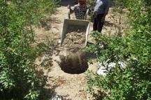 227 هزار متر مکعب آب در کهگیلویه و بویراحمد ذخیره شد