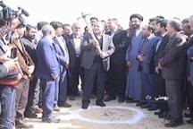 حمایت ویژه وزارت نفت برای توسعه راههای مناطق محروم
